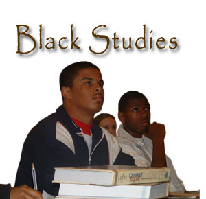 Black studies 3