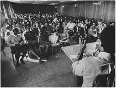 black study forum