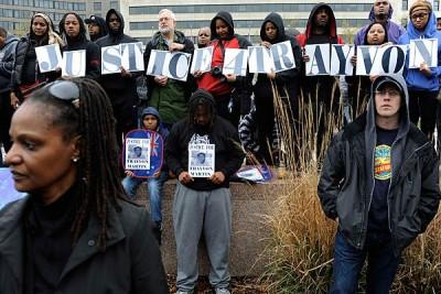 Trayvon Martin 2