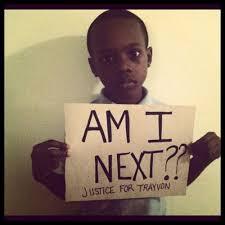 Trayvon Martin 3