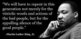 Image result for attachment to outcomes martin luther king