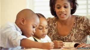 Black homeschooling 1